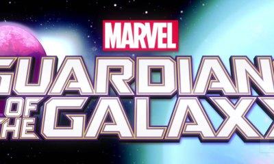 Guardians Of The Galaxy @ TheActionPixel.com