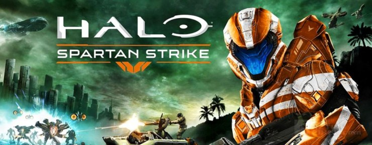 Halo: Spartan Strike @theactionpixel.com
