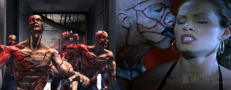 House Of The Dead @ TheActionPixel.com