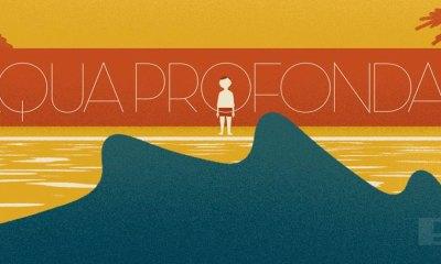 "Nathan Campbell's ""Aqua Profonda"" THE ACTION PIXEL @theactionpixel"