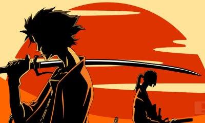 Samurai Champloo. THE ACTION PIXEL @theactionpixel