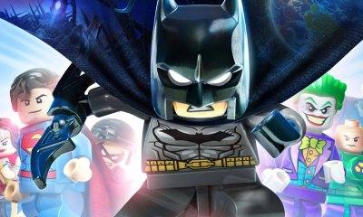 Lego Batman 3: Beyond Gotham @TheActionPixel