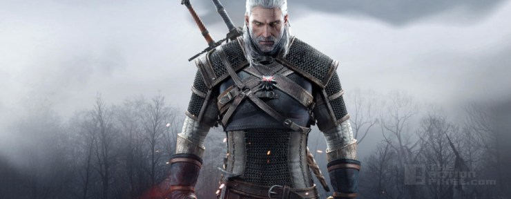The Witcher3: Wild Hunt THE ACTION PIXEL @theactionpixel