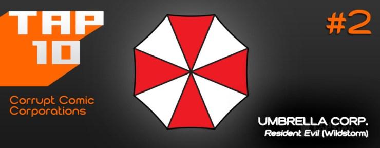 #TAP10 Corrupt Comic Corporations. The Action Pixel. @TheActionPixel