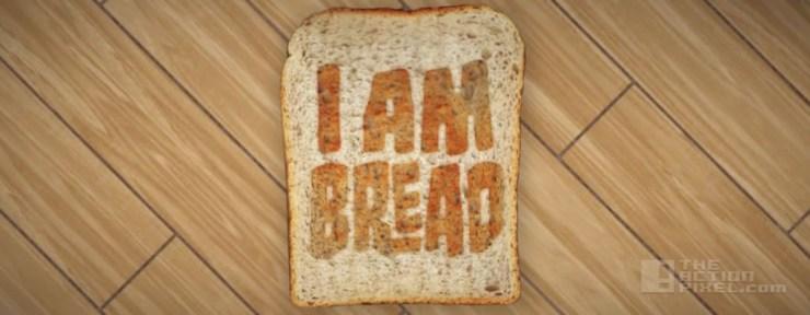 I Am Bread. bossa studios. The Action Pixel. @TheActionPixel