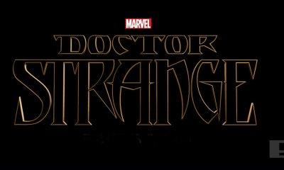 Marvel's Doctor Strange. The Action Pixel. @TheActionPixel