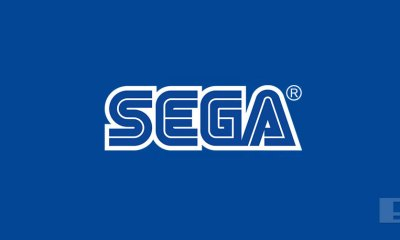 sega. the action pixel. @theactionpixel