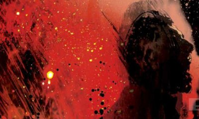 wytches #3 cover. Image. The Action Pixel. @Theactionpixel