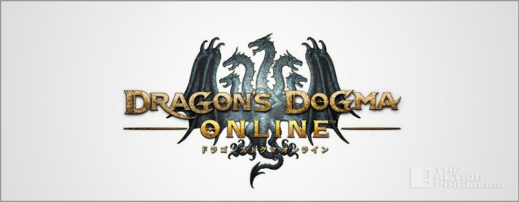 DRAGONS DOGMA online. capcom. the action pixel @theactionpixel