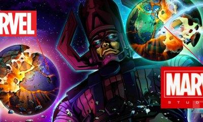 marvel Marvel Studios Galactus. the action pixel. @theactionpixel