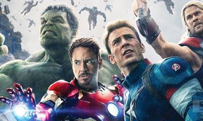 Avengers: age Of Ultron poster. the action pixel. @theactionpixel