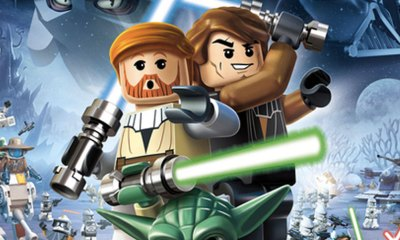 lego star wars droidtales. the action pixel. @theactionpixel