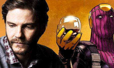 daniel bruhl zemo. captain america 3. civil war. the action pixel. @theactionpixel
