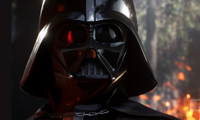 darth vader Star Wars battlefront. dice games. ea. the action pixel. @theactionpixel