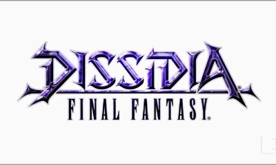 dissidia final fantasy. the action pixel. @theactionpixel