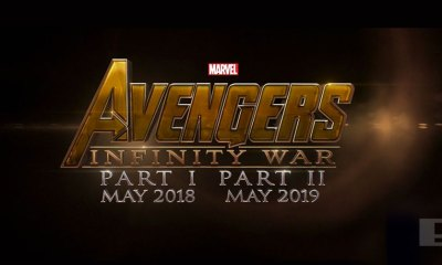 Avengers Infinity War part one and part two. marvel. the action pixel. @theactionpixel