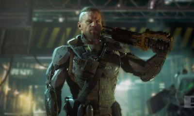 call of duty: black ops 3. the action pixel. @theactionpixel