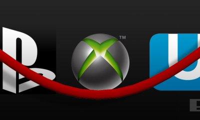 console exclusivity. the action pixel. @theactionpixel