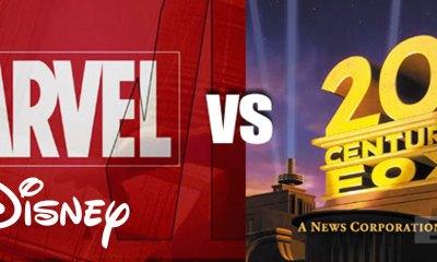marvel disney vs fox. the action pixel. @theactionpixel