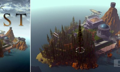 myst. the action pixel . @theactionpixel