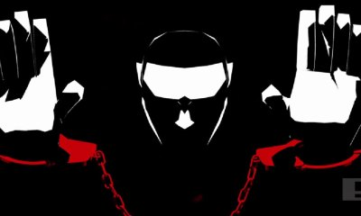 run the jewels early. the action pixel. @theactionpixel