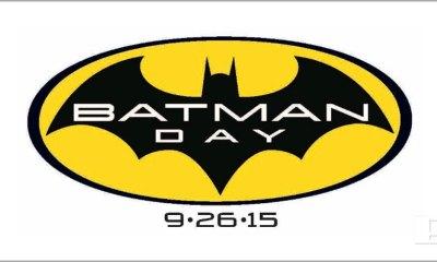 batman Day. dc comics. entertainment on tap. the action pixel. @theactionpixel
