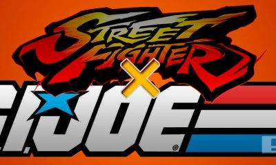 Street Fighter X GI Joe. the action pixel. @theactionpixel. hasbro. capcom