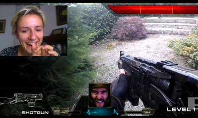 chatroulette FPS. chatroulette zombie game. realm pictures. the action pixel. @theactionpixel