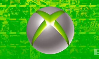 xbox 360 games backwards compatibility. microsoft. the action pixel. @theactionpixel
