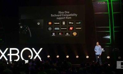 xbox. microsoft. backwards compatibility. gamescon 2015. the action pixel. @theactionpixel