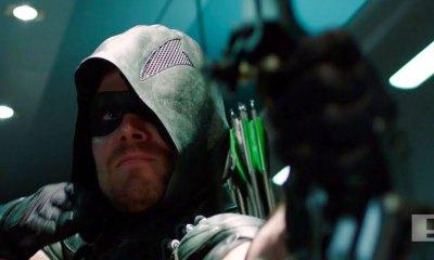 arrow season 4. green arrow. the cw. dc comics. @theactionpixel. the action pixel
