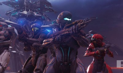 halo 5 guardians. microsoft studios. industries 343 . the action pixel. xbox. @theactionpixel