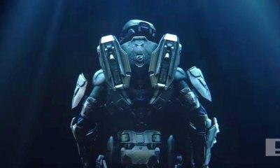 halo 5 guardians. microsoft studios. industries 343 . the action pixel. xbox. @theactionpixel