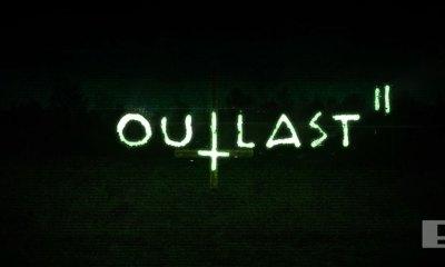 outlast 2. red barrels. the action pixel. @theactionpixel