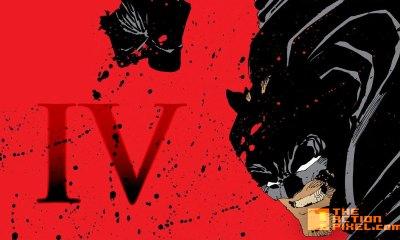 dark knight. batman. dc comics . frank miller. the action pixel. @theactionpixel. dark knight 4.