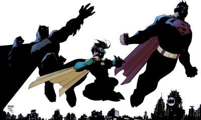 dark knight 3: the master race. the action pixel. jim lee. dc comics. @theactionpixel. #EntertainmentOnTAP