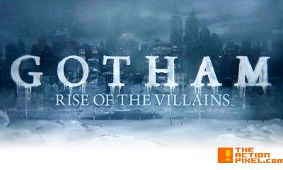 mr freeze. gotham. rise of the villains. season 2. the action pixel. @theactionpixel