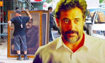 jeffrey dean morgan.batman v superman. Thomas Wayne. the action pixel. @theactionpixel