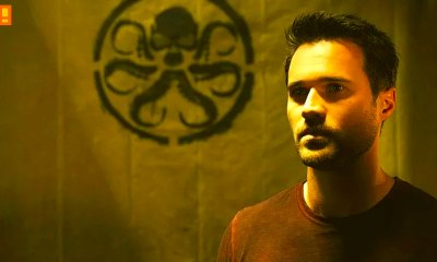 grant ward. hive. agents of shield. the action pixel. abc. marvel. entertainment on tap. @theactionpixel