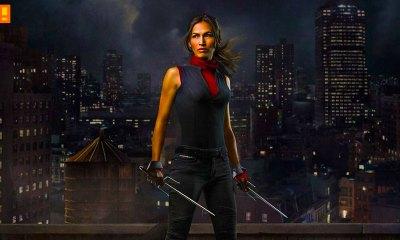 elektra. daredevil season 2. netflix. marvel. the action pixel. @theactionpixel