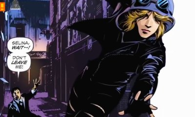 gotham stories. chapter 2. dc comics. gotham. the action pixel. fox. @theactionpixel