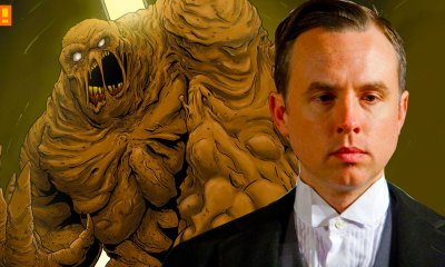 clayface. brian mcmanamon. gotham. the action pixel. @theactionpixel