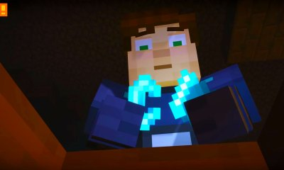 episode5_mincrafttelltale. Minecraft: Story Mode - Episode 5 Trailer. mojang. telltale games. the action pixel. @theactionpixel