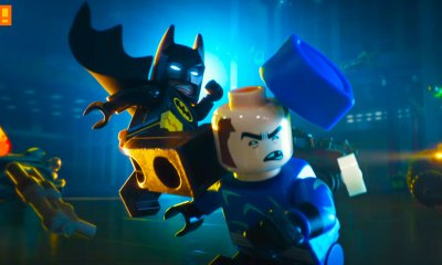 lego batman. WB ANIMATION GROUP. THE ACTION PIXEL. WARNER BROS. LEGO. DC COMICS. @THEACTIONPIXEL