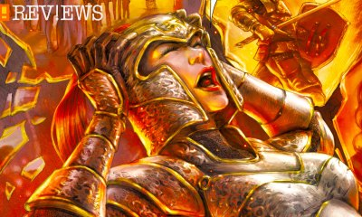 dark souls, dark souls 3, titan comics, cover art, variants, preview, panel art, video game, from software, issue one, issue 1, the action pixel, entertainment on tap