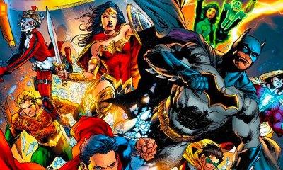 dc comics, preview, rebirth, dc, superman, batman, green lantern , wonder woman, flash, aquaman,