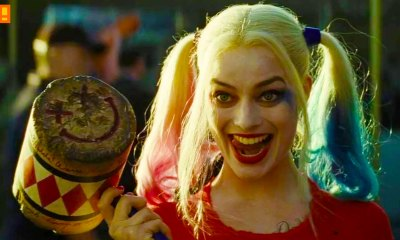 suicide squad, warner bros., dc comics, trailer, blitz,trailer 2, will smith, deadshot, harley quinn, margot robbie,