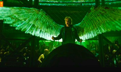angel, x-men apocalypse, angel of death, x-men, apocalypse, 20th century fox, marvel,