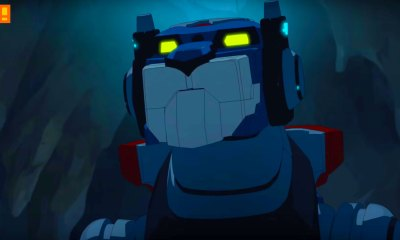 voltron, dreamworks animation, netflix, trailer, official trailer, the action pixel, entertainment on tap,