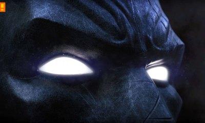 batman arkham vr, batman, arkham, vr, dc comics, rocksteady games, rocksteady, wb games, the action pixel, mark hamill, joker, teaser, trailer, e3 , e3 2016, batman,